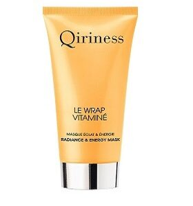 Qiriness LE WRAP VITAMINE