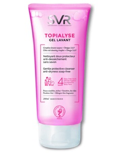 SVR TOPIALYSE GEL LAVANT 200 ml