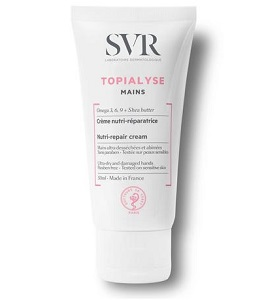 SVR TOPIALYSE MAINS 50 ml
