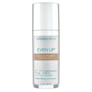 Colorescience Even Up SPF50