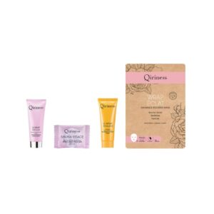 Qiriness KIT RITUAL DE SPA ÉCLAT