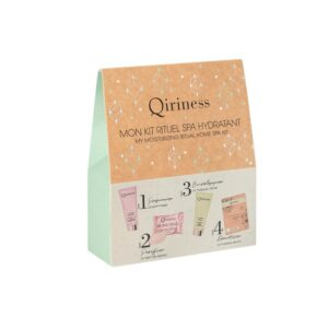 Qiriness KIT RITUEL SPA HYDRATANT