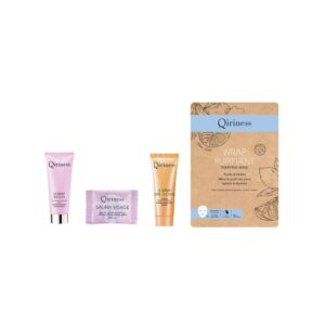 Qiriness KIT RITUEL SPA PURIFIANT